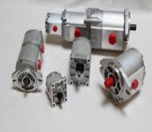پمپ هیدرولیک دنده ای آلومینیومی ZBF ساخت چین